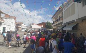 Finalizan las fiestas de la Virgen de la Asunción 2019