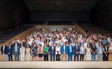 Cerca de 200 alcaldes extremeños se comprometen a impulsar objetivos de desarrollo sostenible desde el ámbito local