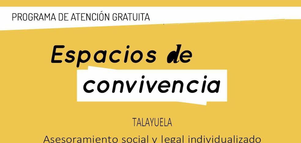La Liga Española de la Educación y la Cultura Popular abre un nuevo programa de «Espacios de Convivencia» en Navalmoral y Talayuela