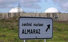 La central nuclear de Almaraz realiza su simulacro anual de emergencia