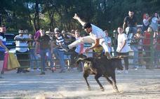 Tercera jornada de San Miguel en Barquilla de Pinares