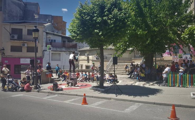 Festival Nosolocirco 2019