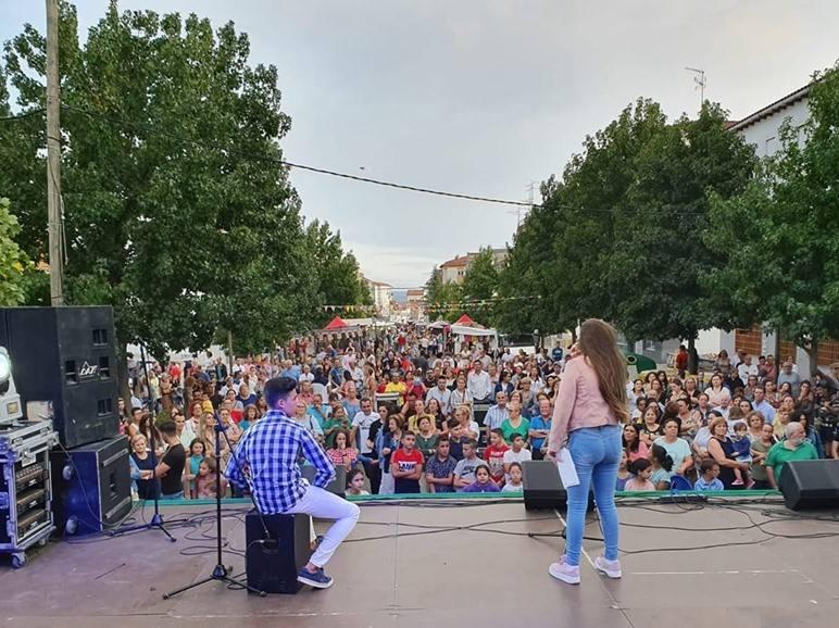 Talayuela Fest