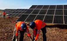 El inicio de la construcción de la fotovoltaica de Talayuela empezará antes de un mes