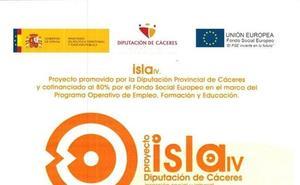 El proyecto Isla formará en Atención sociosanitaria a personas dependientes en instituciones sociales