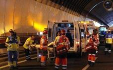 La autovía de Extremadura estará cortada mañana martes seis horas por un simulacro en Miravete