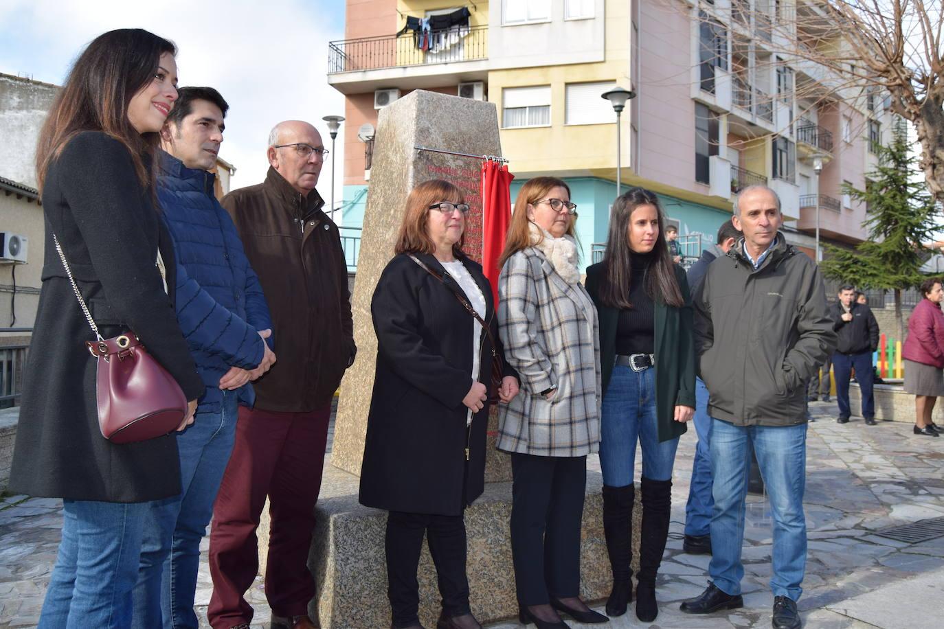 FotoGalería homenaje a Juan José Salas González