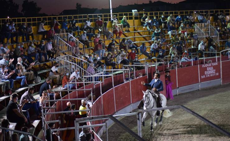 Las fiestas de la Virgen de la Asunción más atípicas