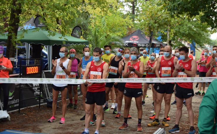 I Media Maratón Villa de Talayuela