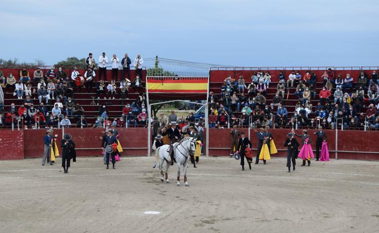 Festival Taurino San Marcos 2021
