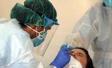 El Área de Salud registra dos nuevos casos positivos