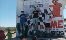 Mario Moreno vence en Pueblonuevo de Miramontes