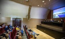 La Diputación informa a los alcaldes y alcaldesas del estudio sobre los embalses de abastecimiento de agua potable