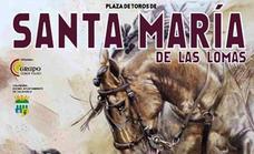Festival Taurino para celebrar las Fiestas del Pilar de Santa María