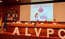 Protección Civil de Talayuela participa en el Congreso del Voluntariado sobre reglamentación y redes de alerta temprana
