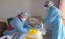 Sanidad notifica un nuevo caso activo en Barquilla de Pinares