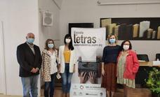 La Escuela de letras de Extremadura abre nueva convocatoria de cursos y presenta su primera Antología