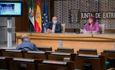 La Junta destaca los avances positivos en el Plan Estratégico Nacional de España que definirá la futura PAC
