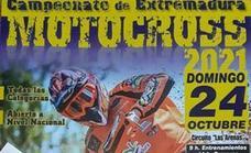 El Circuito Las Arenas acoge a los riders talayuelanos en una nueva prueba del Campeonato de Extremadura de Motocross