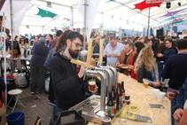 Cervezada 2018