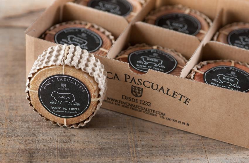 Finca Pascualete consigue cuatro medallas en los premios mundiales del queso