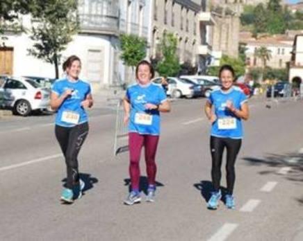 La Media Maratón cuenta con más de 170 personas inscritas