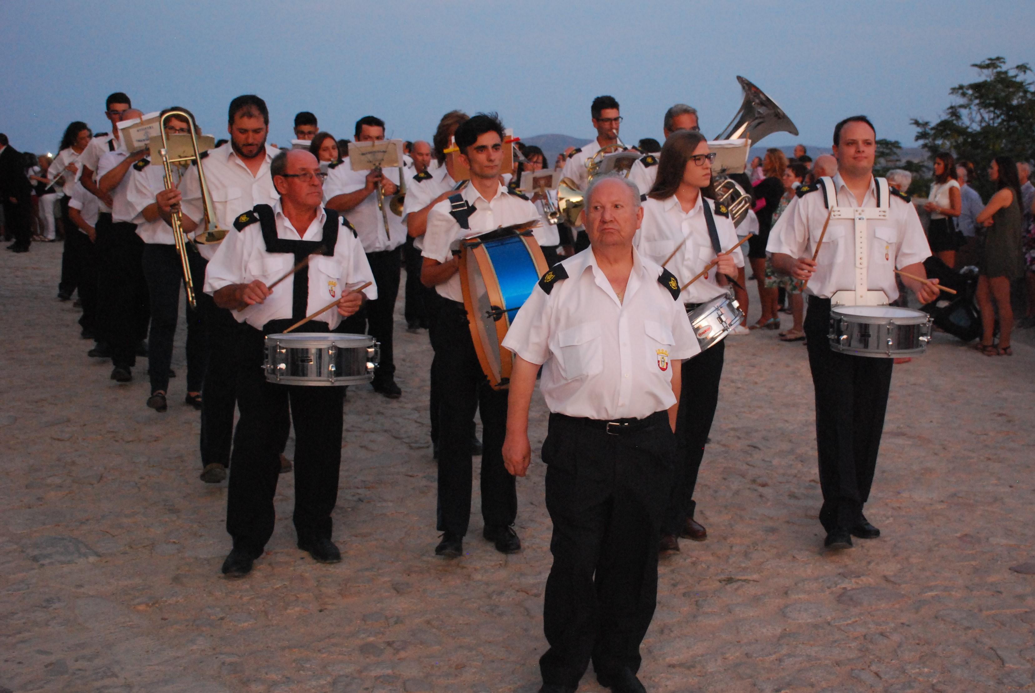 Siete agrupaciones se unen para celebrar Santa Cecilia