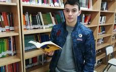 Alberto Sánchez Vargas irá a la fase nacional del Concurso Hispanoamericano de Ortografía