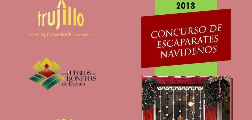 Abierto el plazo de inscripción para el concurso de escaparates navideños