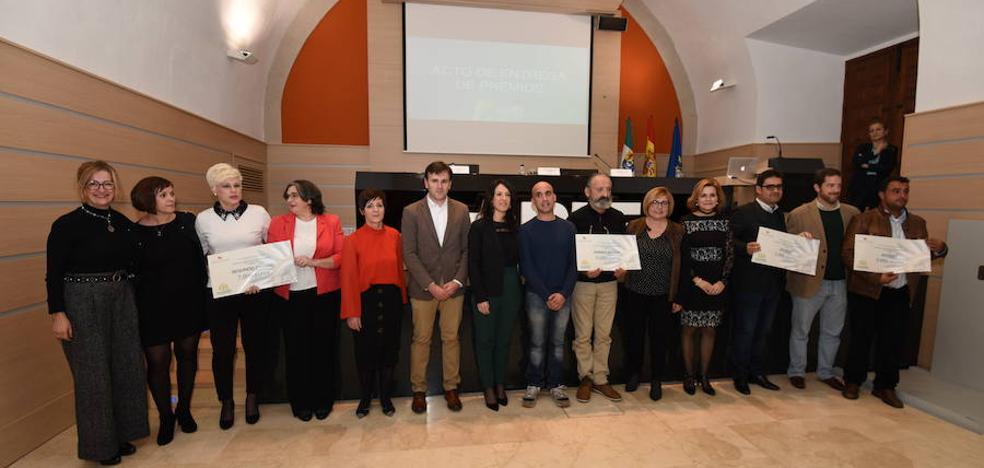 Dos proyectos ubicados en Trujillo, premiados en el certamen del Programa de Ideas Emprendedoras