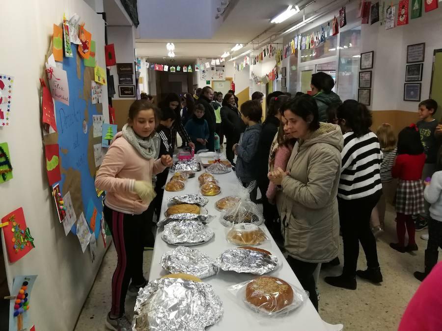 Las Américas celebra hoy un mercadillo solidario para Unicef