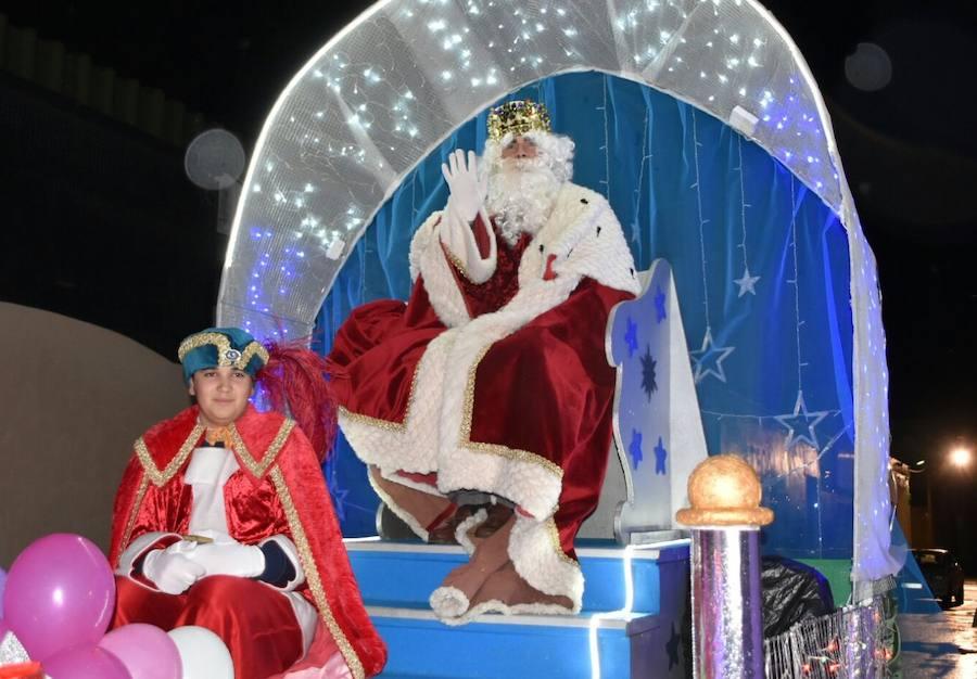 Los Reyes visitarán la residencia Santa Isabel el 6 de enero
