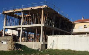 La residencia de mayores de Torrecillas de la Tiesa pasará de 42 a 60 plazas