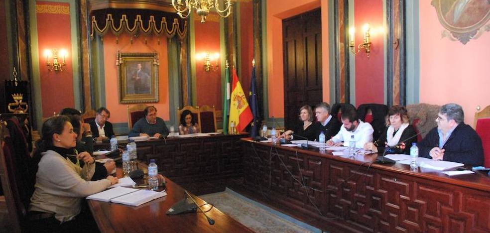 El Ayuntamiento recupera los plenos ordinarios este lunes