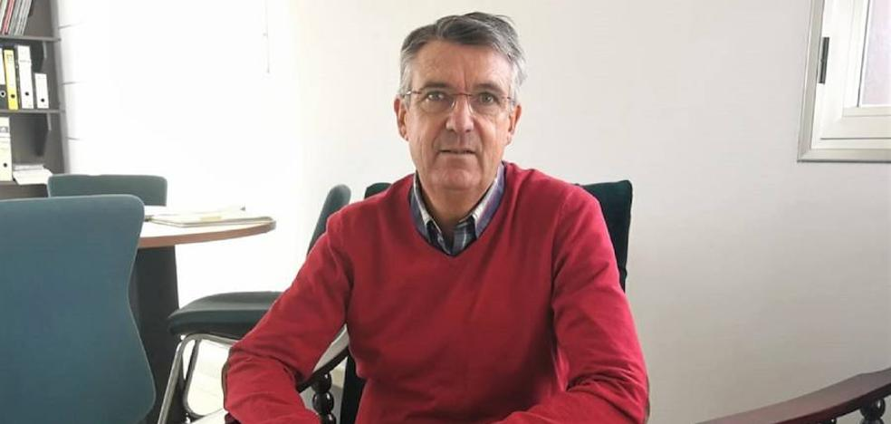 Fernando Acero: «Trujillo está viviendo uno de los peores momentos de los últimos años»