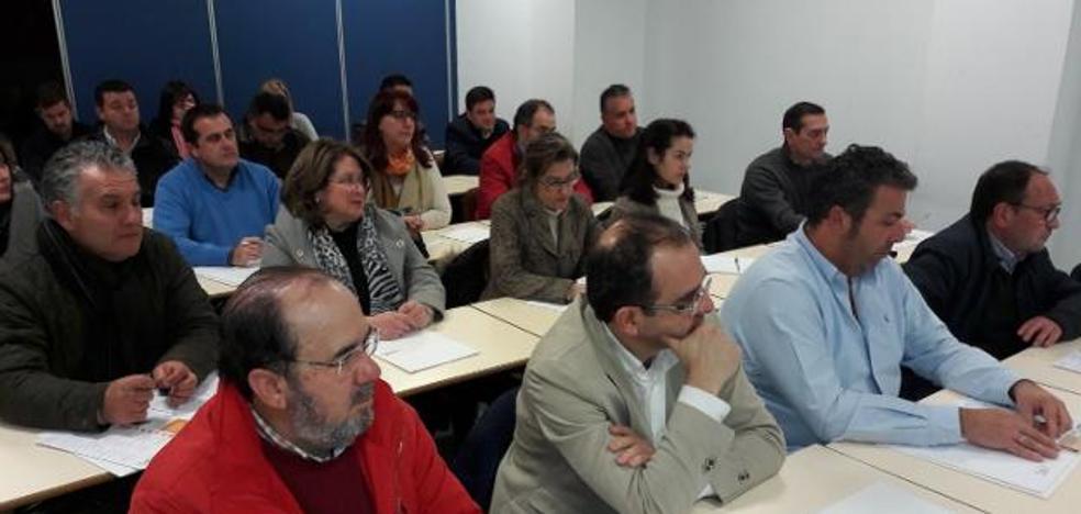 La Asociación de Empresarios celebrará su asamblea el día 4 de febrero en el centro iNovo