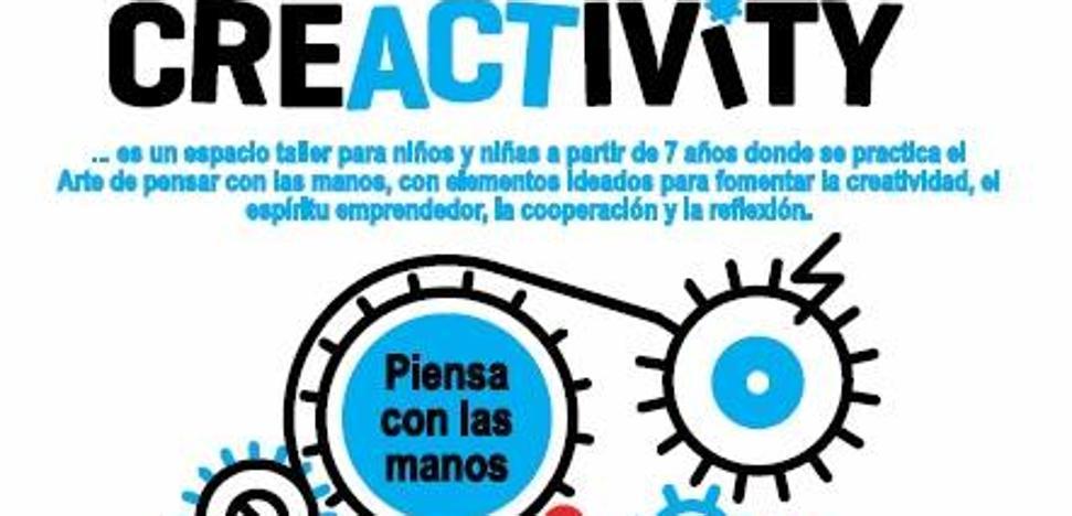 Creactivity, espacio que fomenta el diseño y la creatividad, estará en Trujillo los días 14 y 15 de febrero