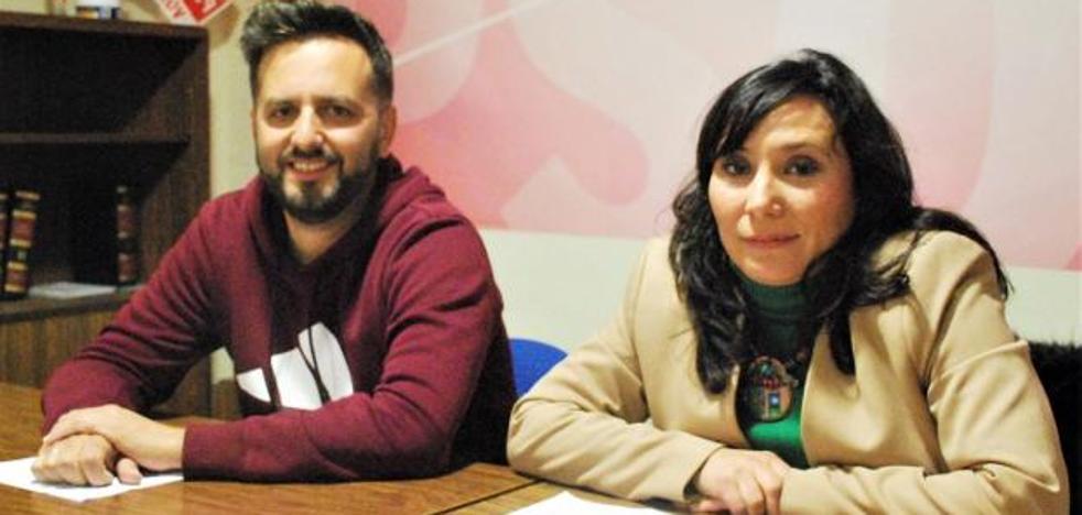 El PSOE asegura que Casero ha dado datos irreales de la deuda municipal