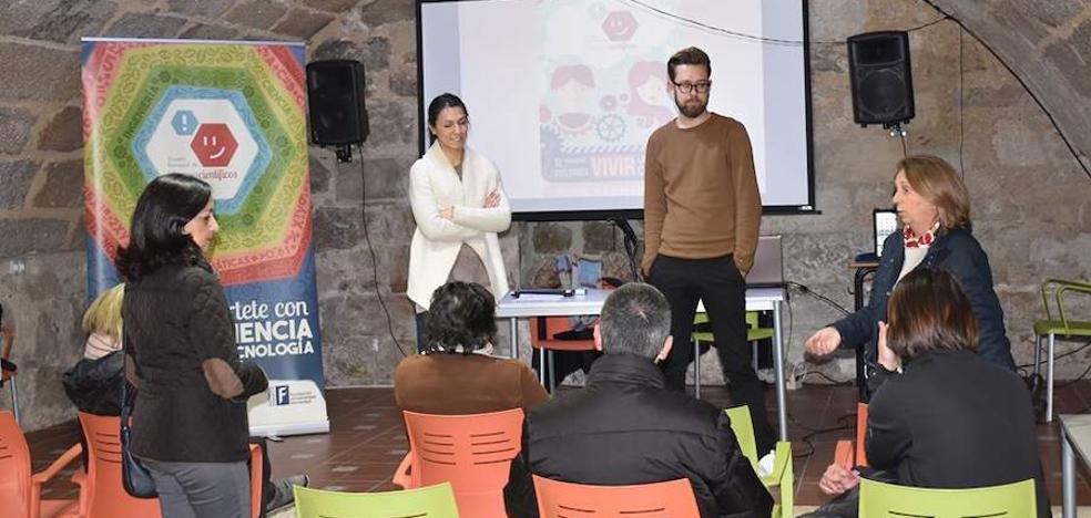 El Ayuntamiento impulsa una escuela de jóvenes científicos