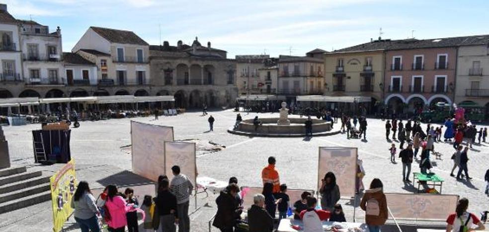 'Observa FIO' vuelve a Trujillo los días 16 y 17 de febrero