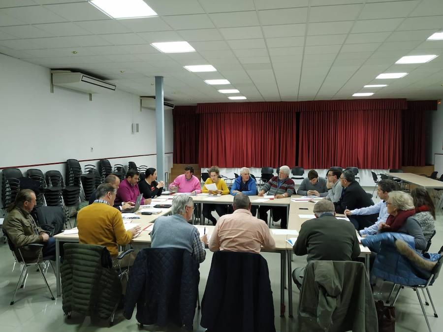 Preocupación en Aprodervi por el retraso de la resolución de proyectos presentados en la convocatoria de ayudas