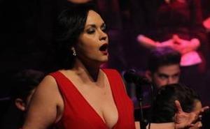 El Barrantes Cervantes acogerá un concierto de Mariló Valsera, junto con Paloma Sánchez al piano