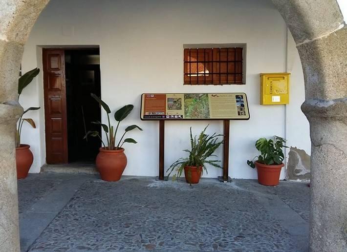 El centro de interpretación de Santa Cruz de la Sierra, abierto de forma permanente desde enero
