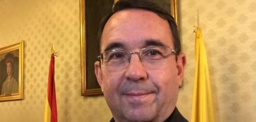 El pregonero de la Semana Santa será el sacerdote Pablo Panadero