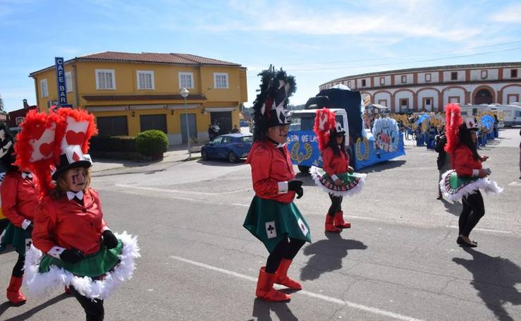 Desfile de Carnaval de Trujillo