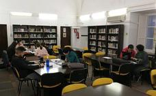 La biblioteca municipal de Trujillo cuenta ya con servicio de préstamo en red