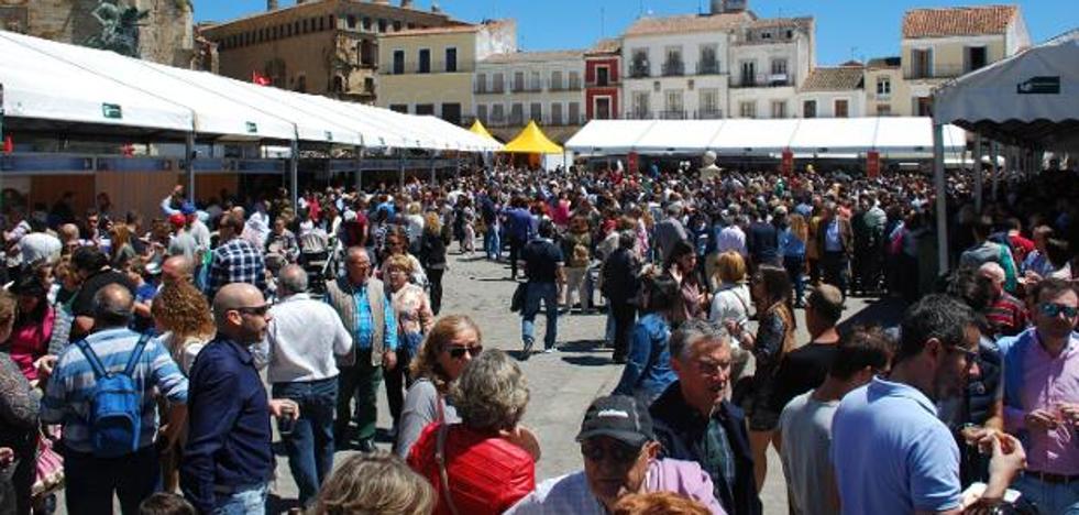 La Feria Nacional del Queso oferta 39 puestos de trabajo