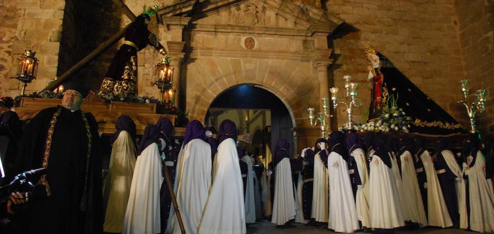 El Nazareno pondrá en marcha una nueva procesión el Jueves Santo
