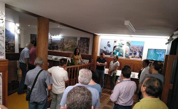 Conferencias, recreaciones y rutas en el Festival de Arqueología en Santa Cruz de la Sierra