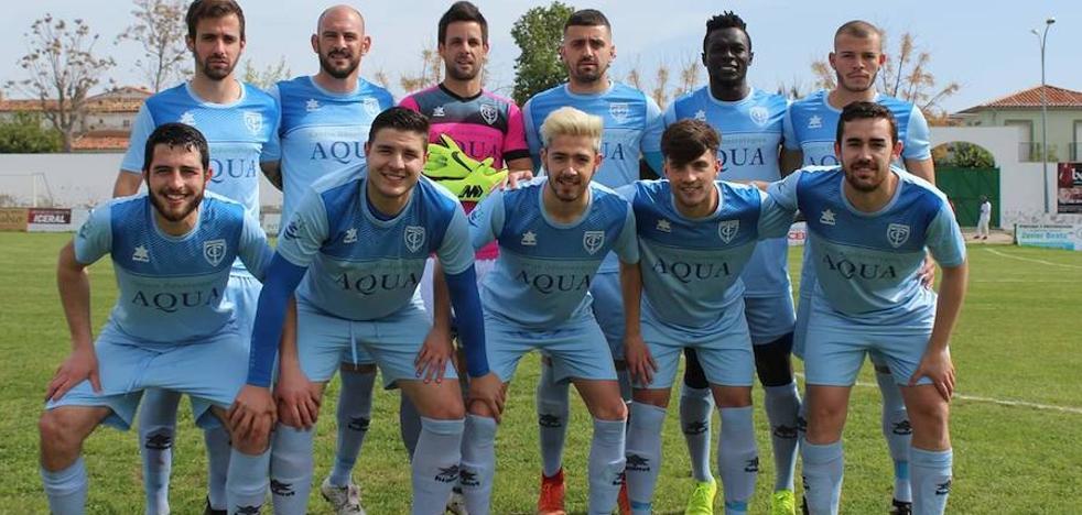 El Club Fútbol Trujillo consigue ya clasificarse para los play-off de ascenso a Tercera División
